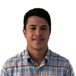 Josh Ese-Proctor